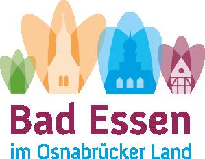 Logo Bad Essen im Osnabrücker Land